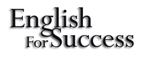 Assurance English For Success